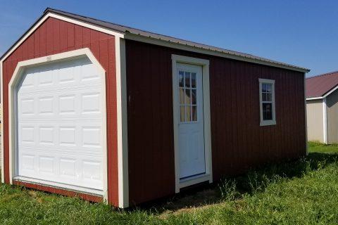 best prefab garage near barnhart missouri