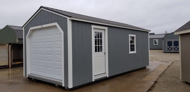 shop prefab garage in jefferson city missouri