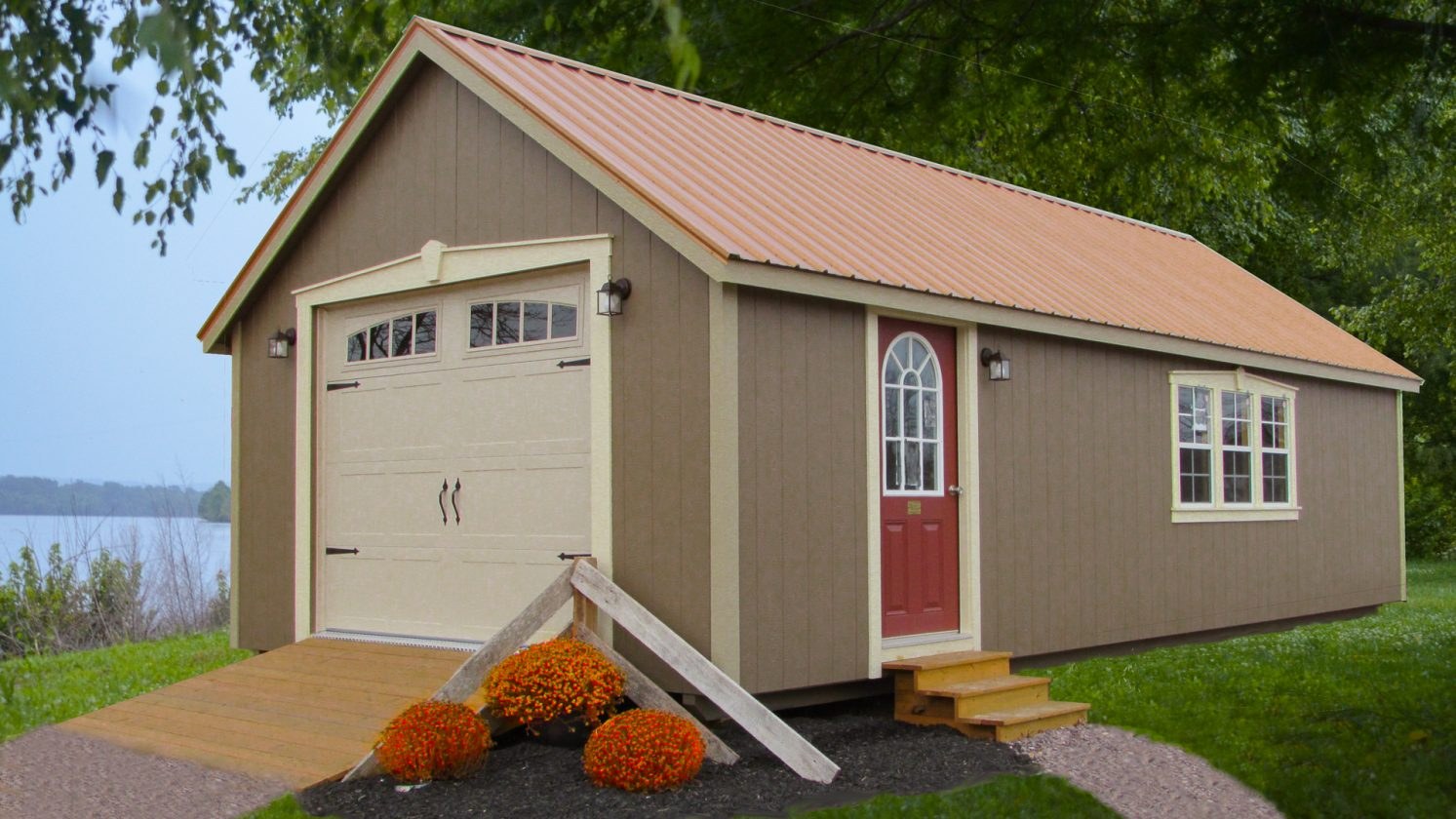 5 star buildings best prefab garages for sale in missouri
