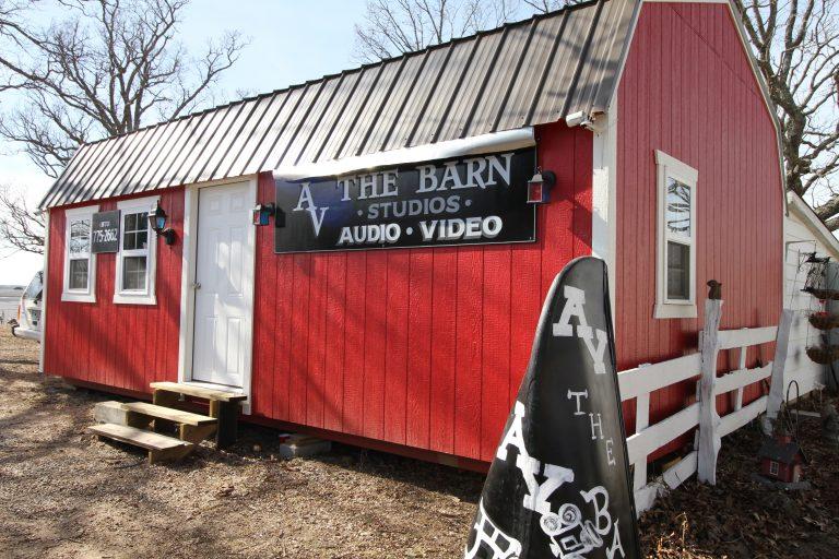 custom sheds for sale in barnhart missouri