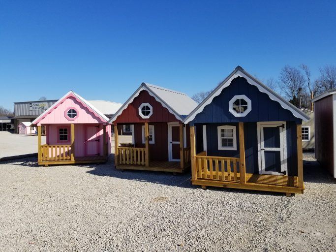 best playhouses for sale in cuba missouri