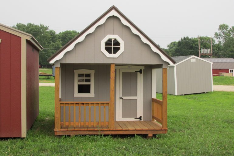 buy quality playhouses in woodland lakes missouri