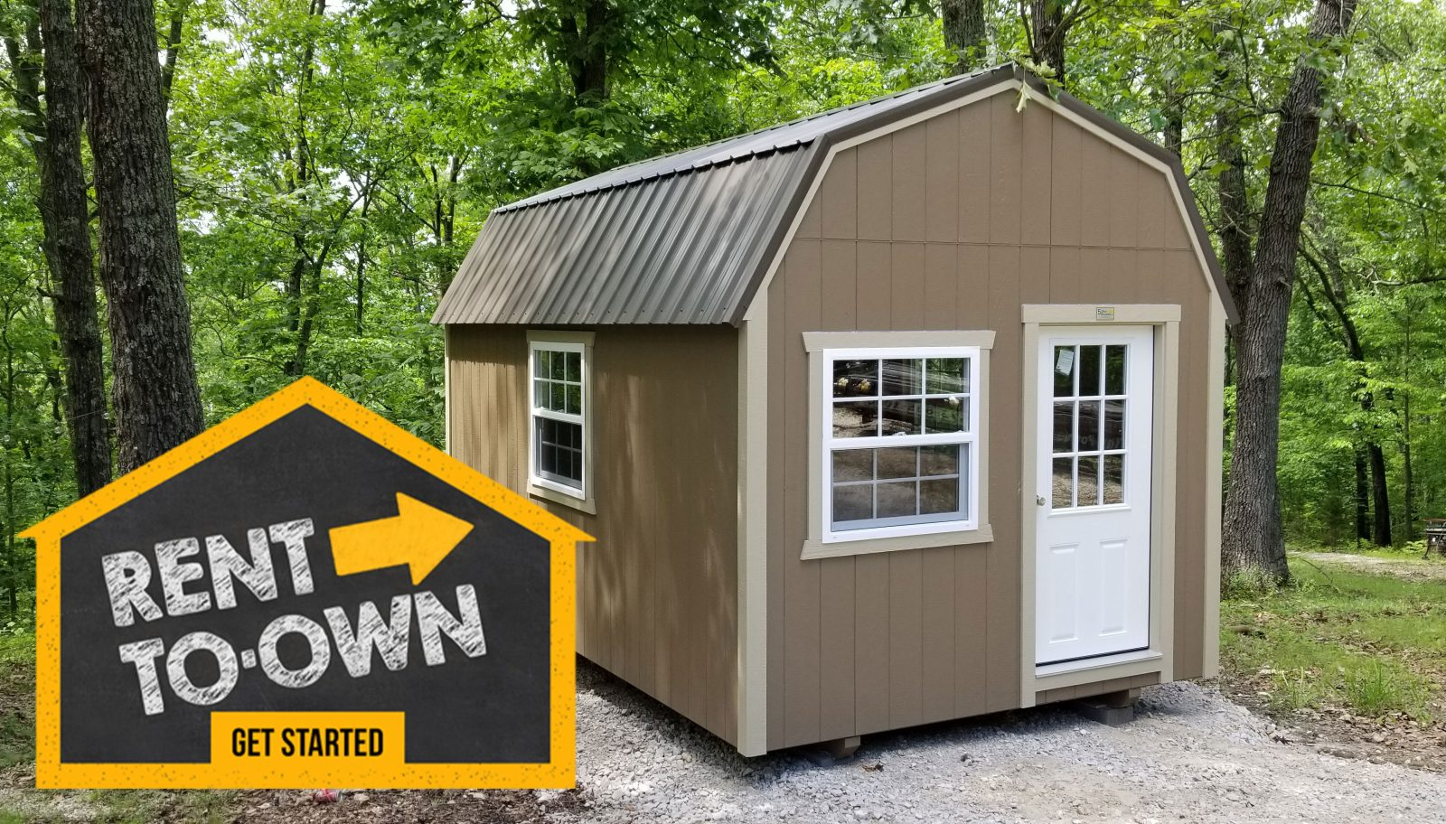 rent to own sheds for sale in fenton missouri