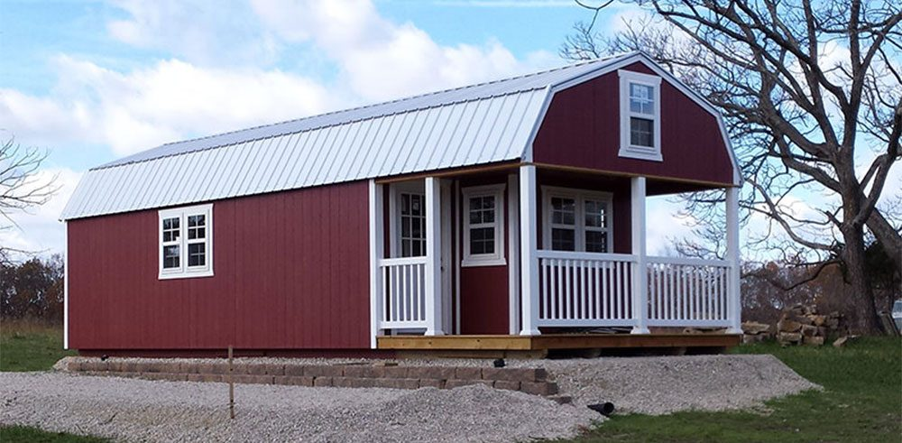 5-Star Buildings featured cabins option pic 4
