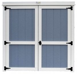 shed options doors for custom shed basic