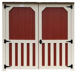 shed options doors for custom sheds contemporary