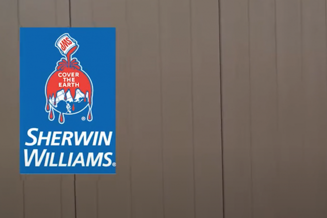 5 star shed options 25 year sherwin williams paint