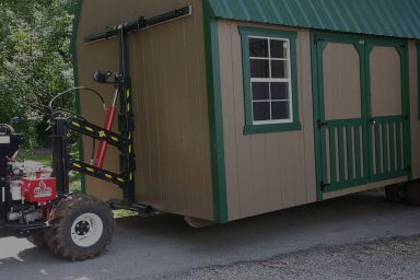 5 star shed delivery missouri 3
