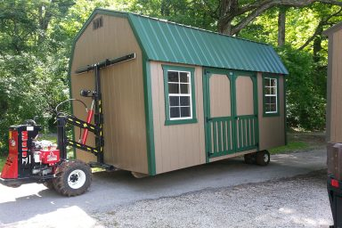 5 star shed delivery missouri 13