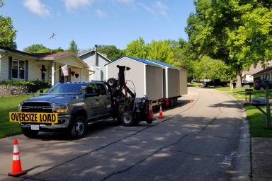 5 star shed delivery missouri 31