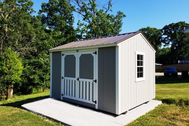 buy quality storage sheds in cuba missouri
