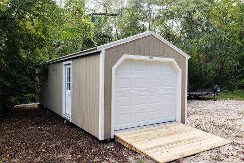 prefab garage for sale in barnhart missouri