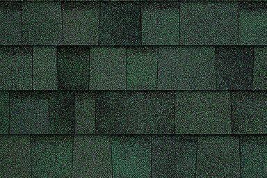 shed shingles chateau green