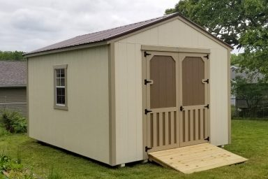 wood shed for sale in 65453 missouri