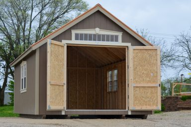 wood shed for sale near cuba missouri