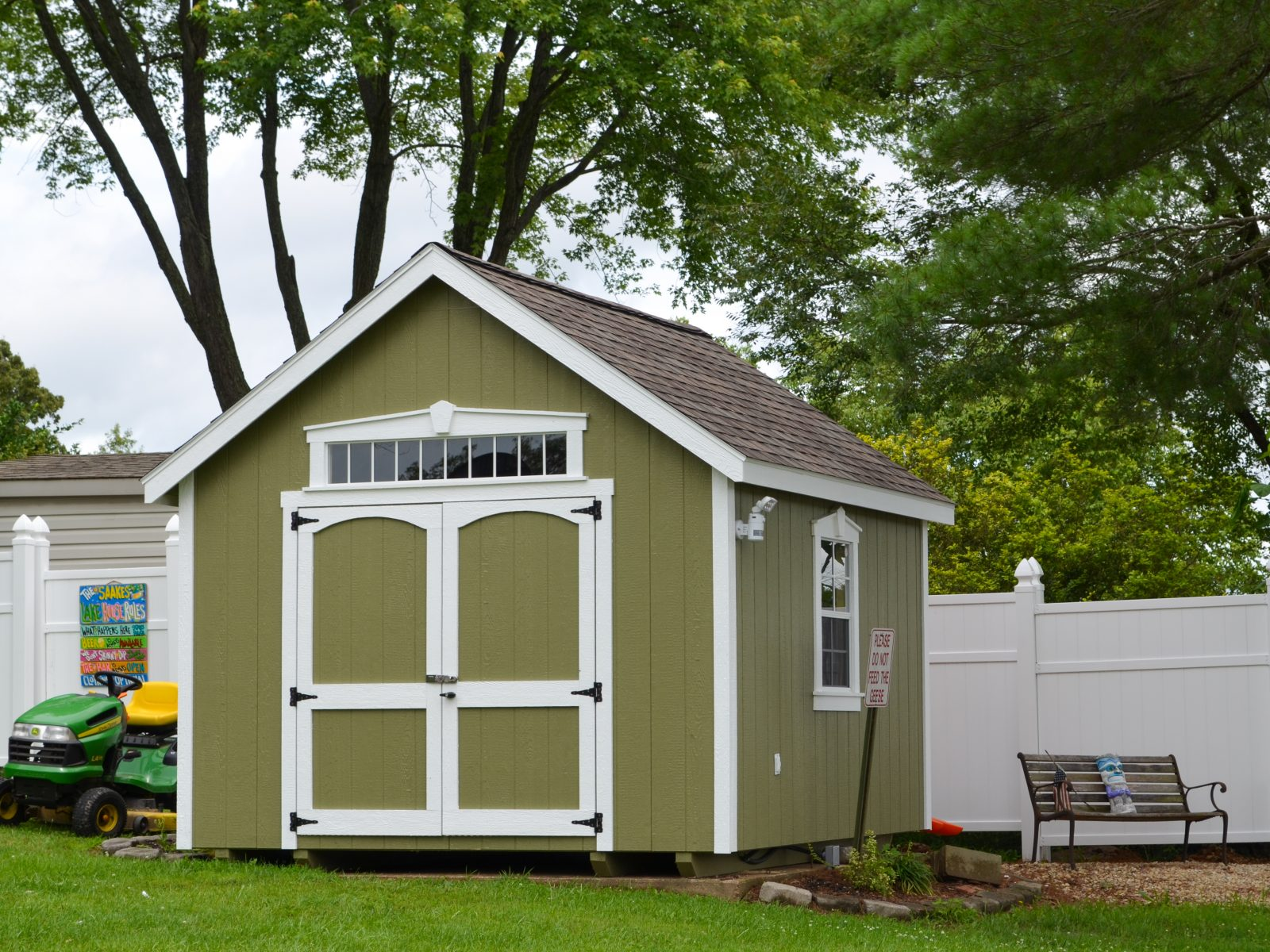 wood shed for sale near fenton missouri