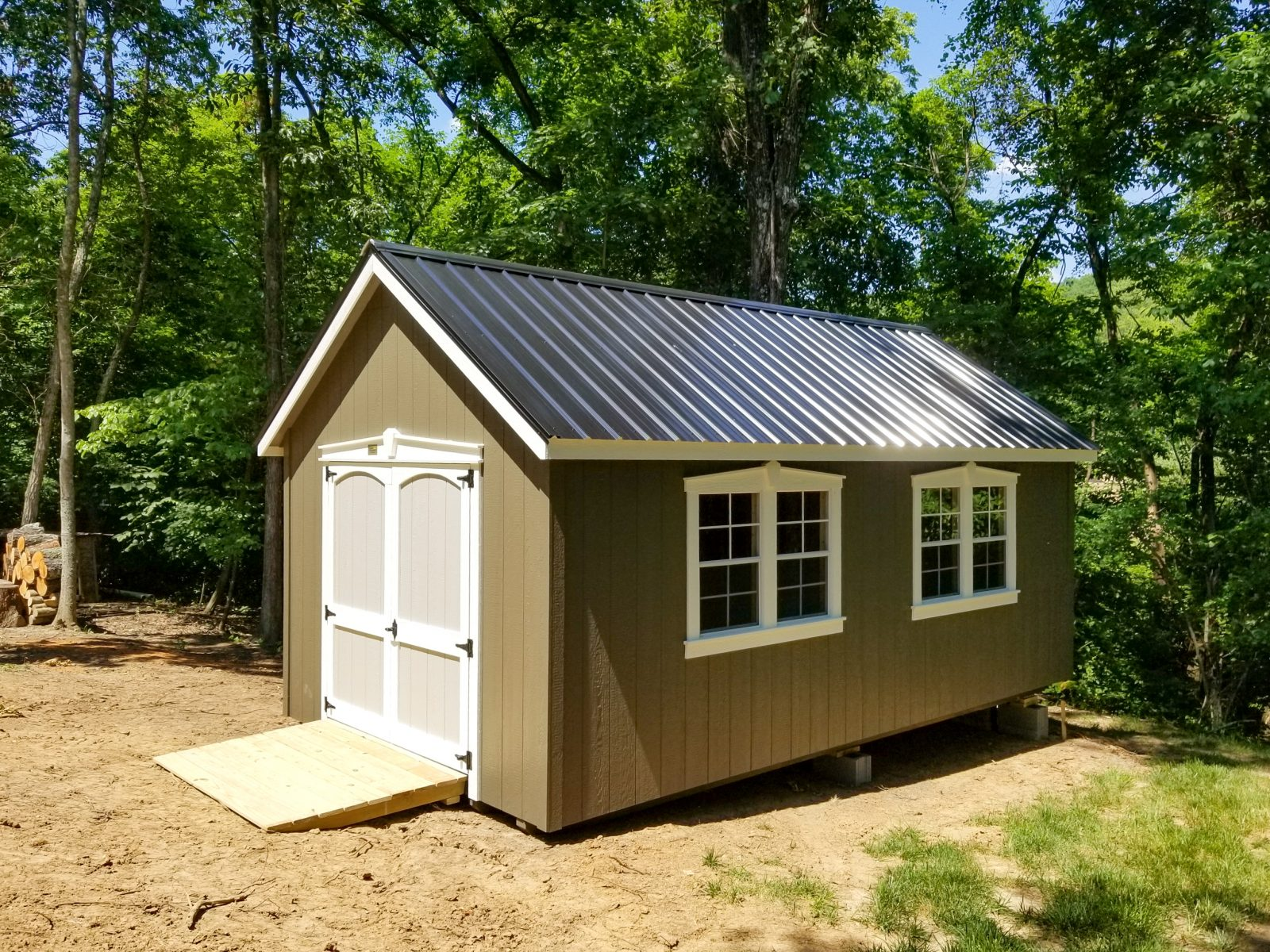 wood shed for sale near rolla missouri