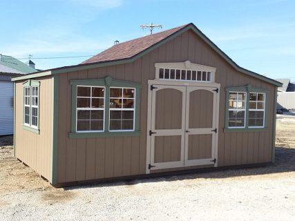 best outdoor storage sheds near jefferson city