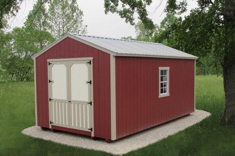 best garden sheds for sale in woodland lakes missouri
