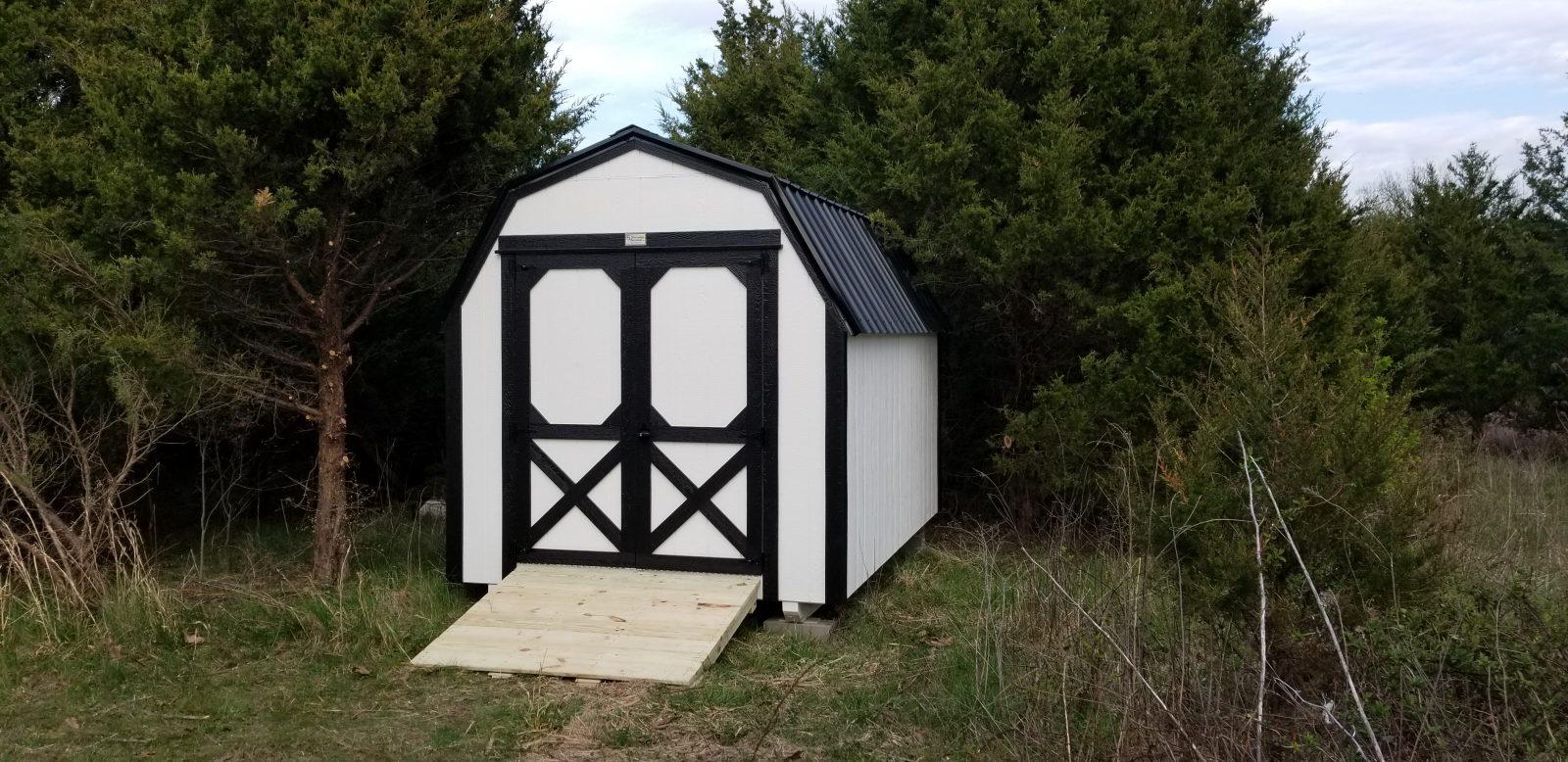 buy mini barn near cuba missouri