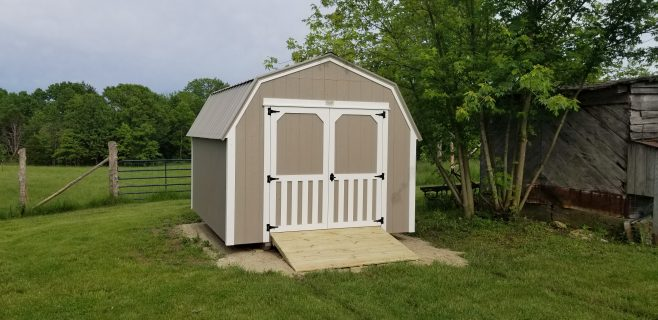 buy quality small shed for sale in cuba missouri