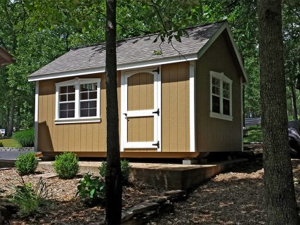 buy outdoor shed in cuba missouri