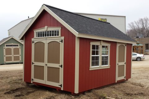 outdoor shed for sale in cuba missouri