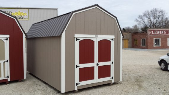 best wood shed for sale in woodland lakes missouri