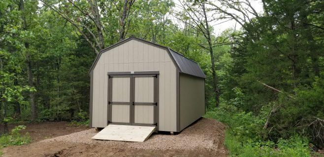 best wood shed in cuba missouri