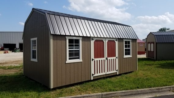 buy wood shed in jefferson city missouri