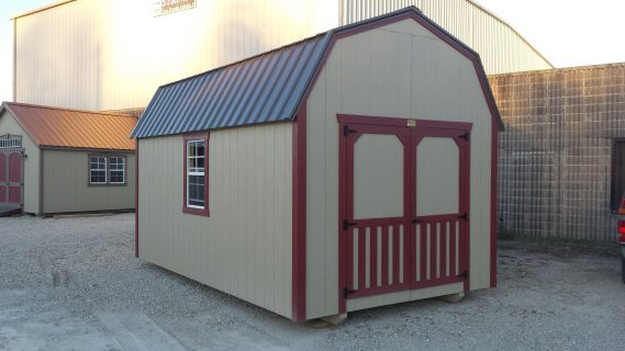 quality wood shed in fenton missouri