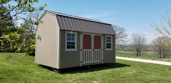 shop quality wood shed in barnhart missouri
