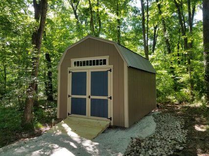 shop wood shed near fenton missouri