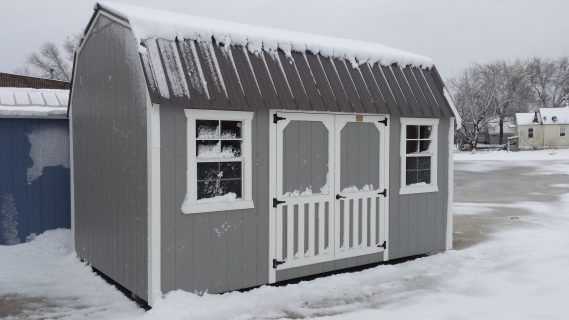 wood shed for sale in cuba missouri