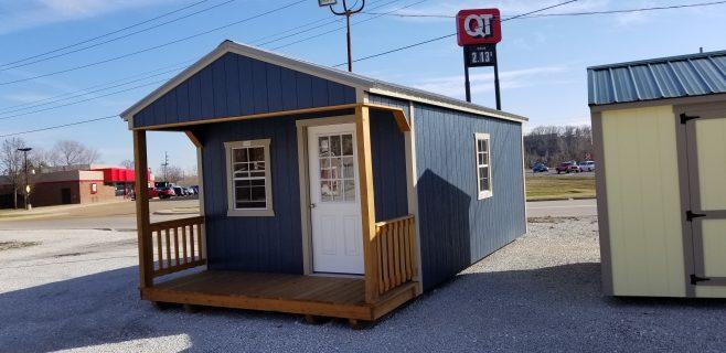 shop quality prefab cabins in fenton missouri